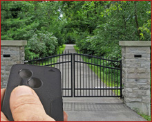 Automated Gate